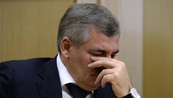 Евгений Тарло. Фото РИА Новости