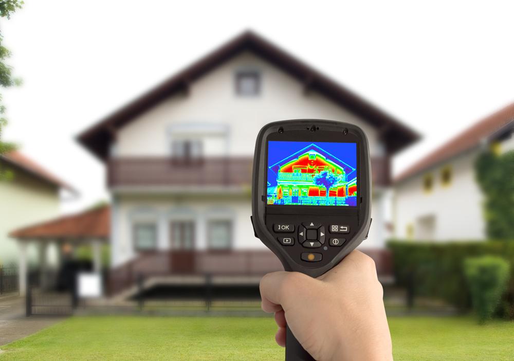 Энергоэффективное жилье
