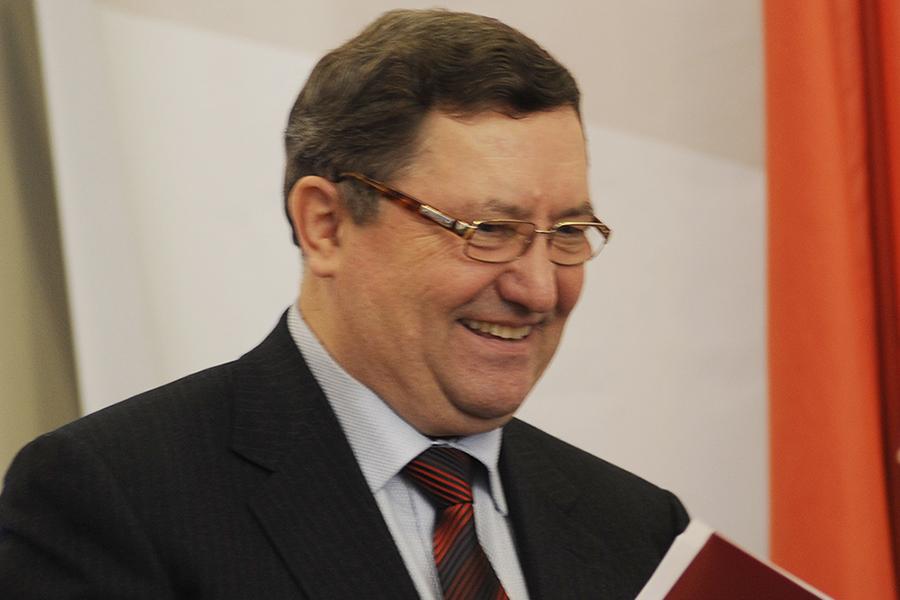 Олег Бетин
