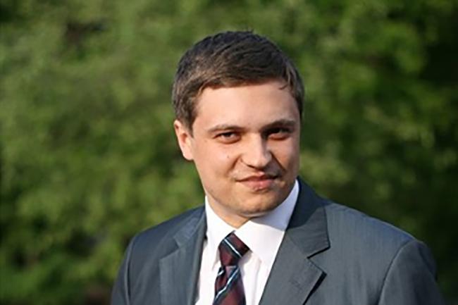 Виталий Числин