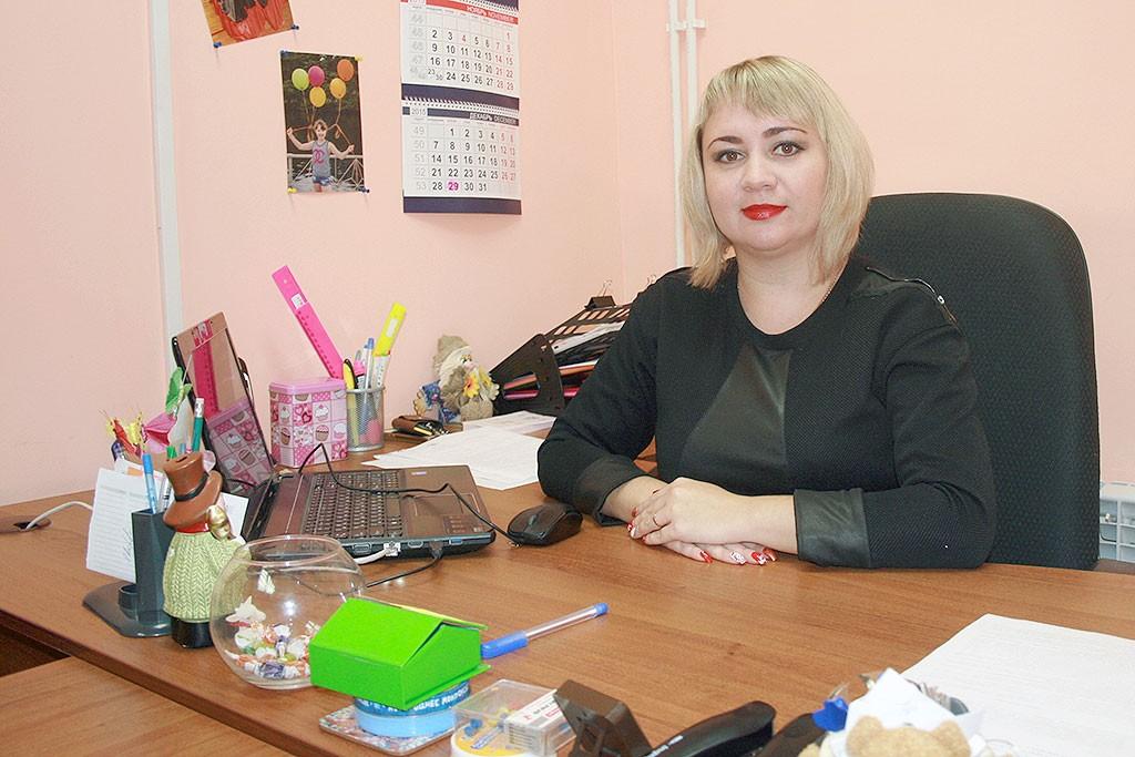 """Ольга Андреева, директор УК """"Современник"""""""
