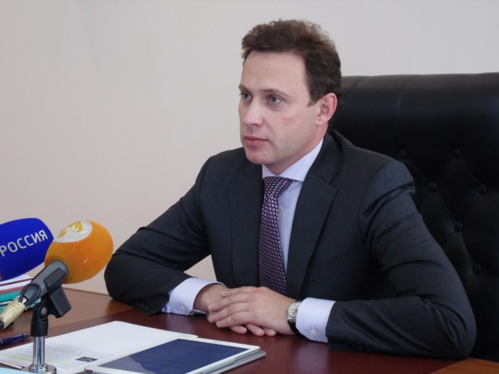 Александр Ганов