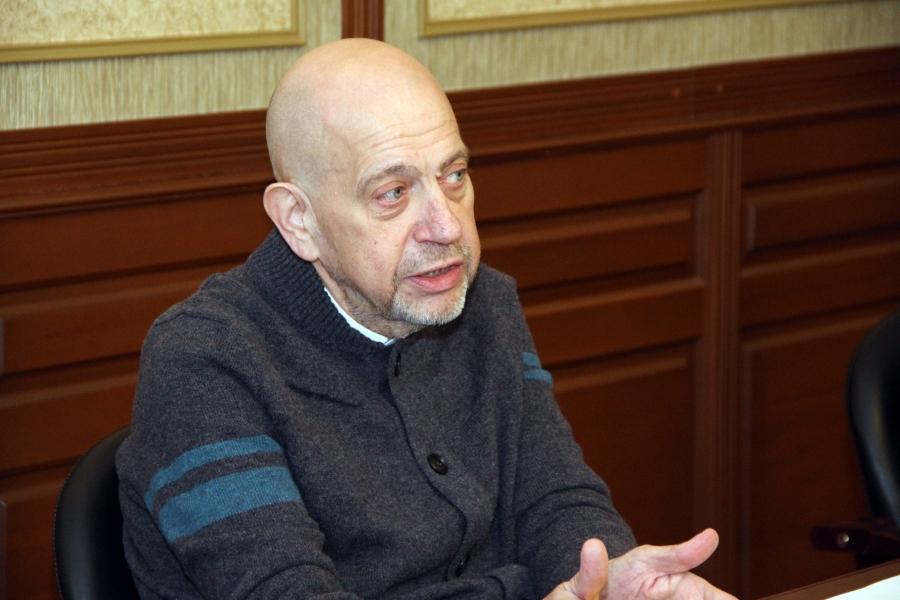 Владислав Юрьев