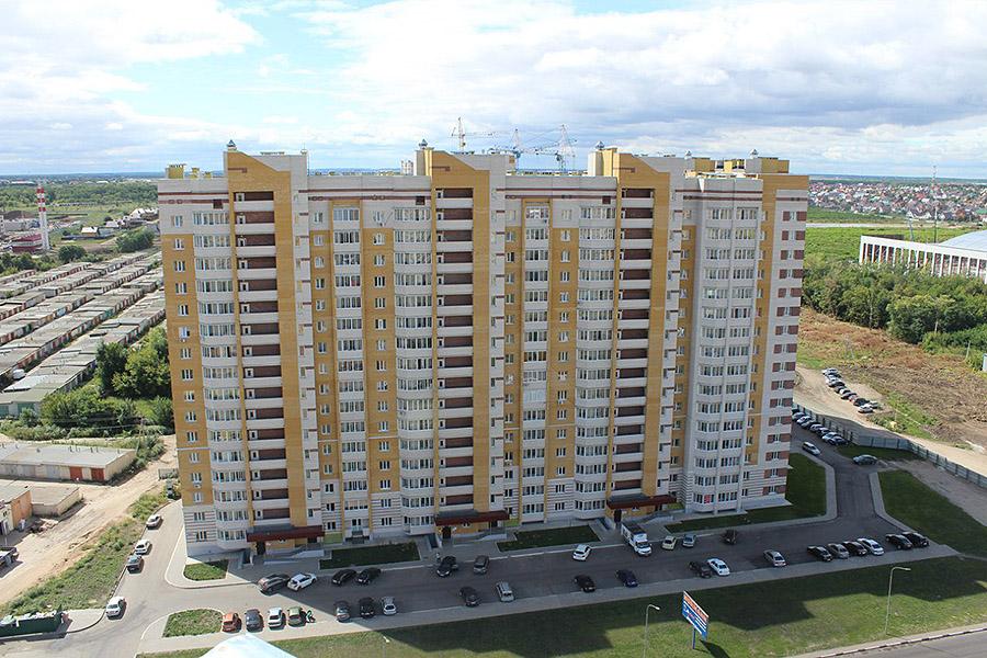 Мичуринская, 142