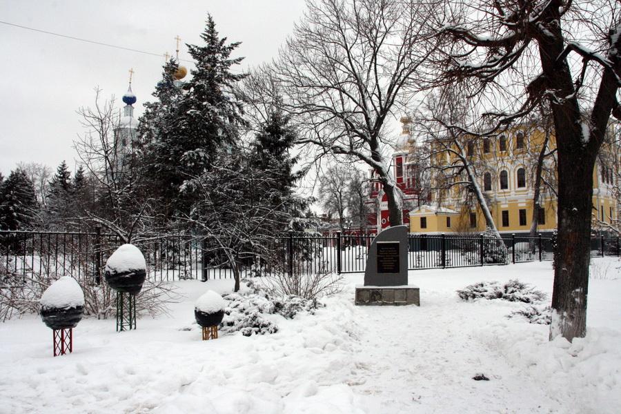 Фото Михаила Карасева