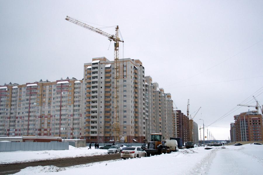 Улица Агапкина