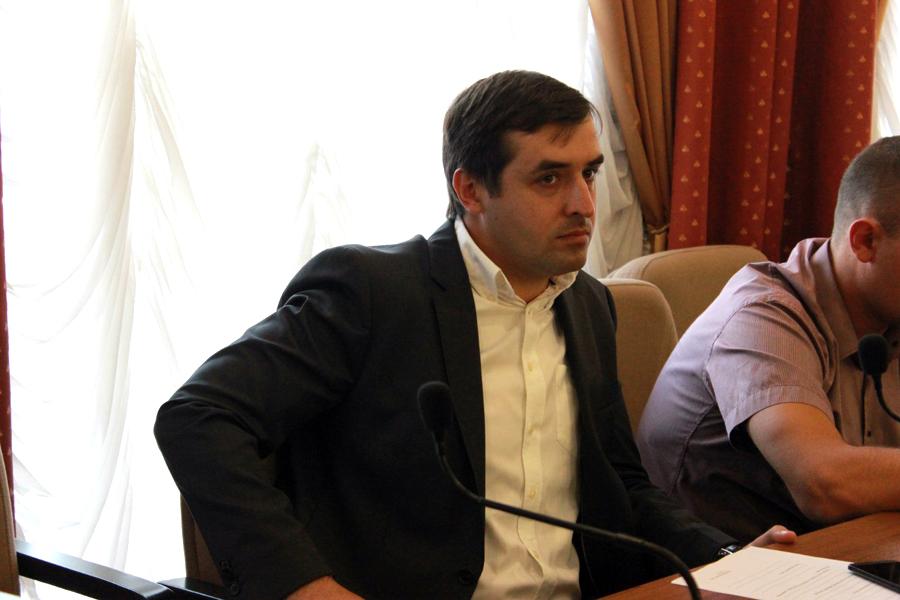 Сергей Конобеев, фото ЛайфТамбов.ру
