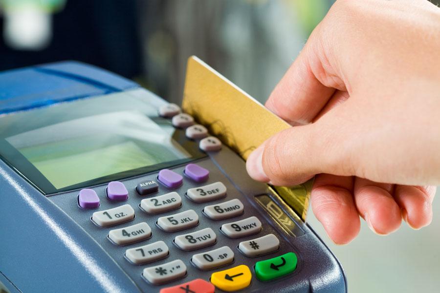 Более 47, 5 тысячи кредитных карт Сбербанка оформили жители Воронежской области в 2015 году