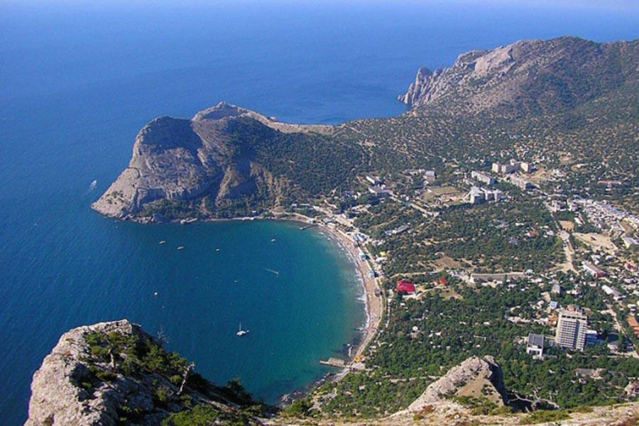 Названы минимальные цена на июльский отдых в Крыму