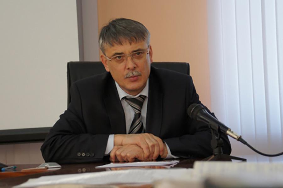 Николай Горденков