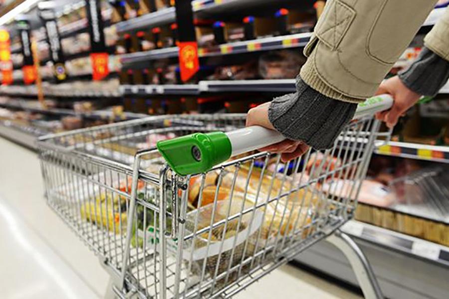 Уже в 2017 году могут появиться карточки для обмена на продукты