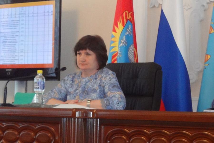 Антонина Колодина