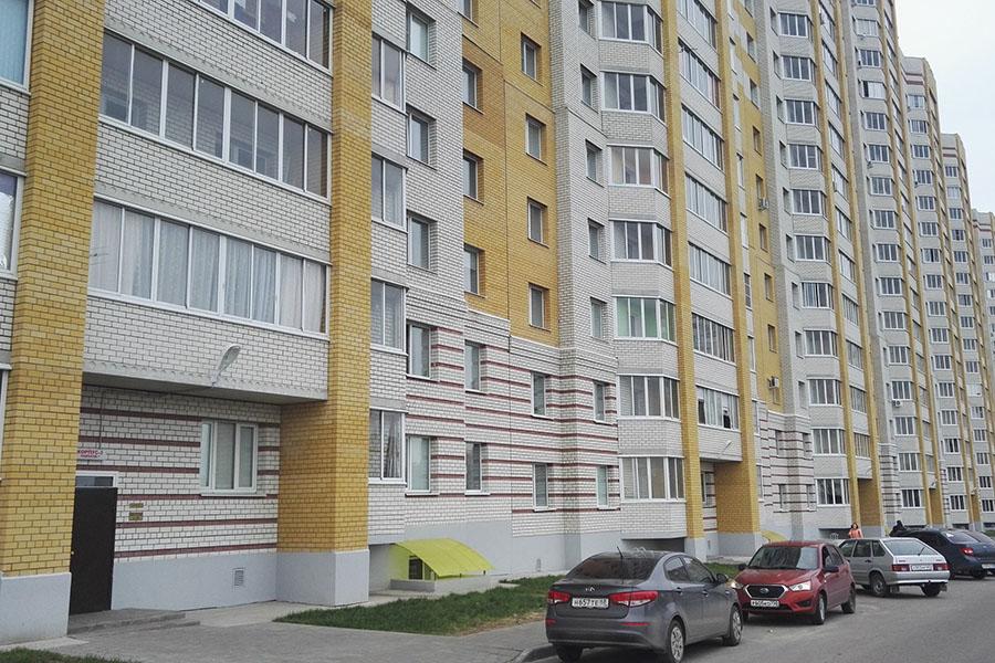 Улица Сабуровская