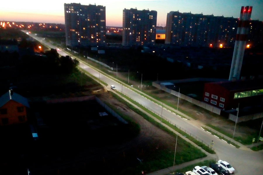 Пахотная. Фото Анны Беляевой