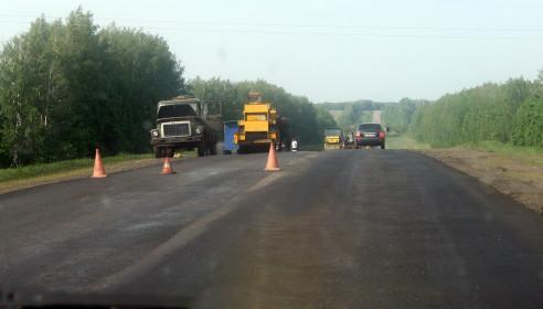 Качество тамбовских дорог будут контролировать общественность и СМИ