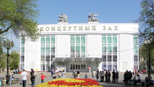"""""""Тамбовконцерт"""" планируют закрыть на реконструкцию"""