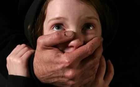 Психически больной житель Тамбовщины чуть не изнасиловал 5-летнюю девочку