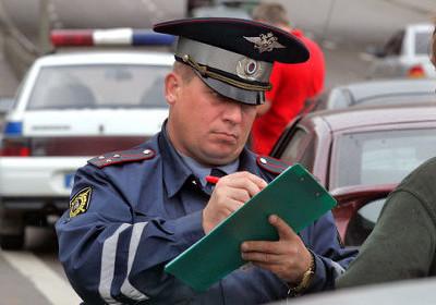 С июля в несколько раз увеличатся штрафы за нарушения ПДД