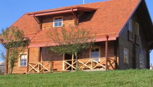 В Тамбове откроется первый сельский гостевой дом