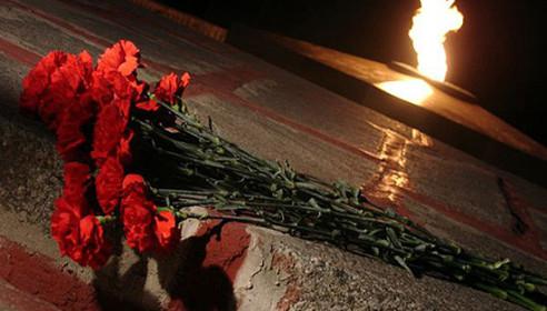 В Тамбове почтут память жертв Великой Отечественной войны