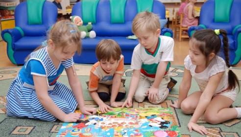 """В новый детский сад """"Умка"""" начался набор персонала"""
