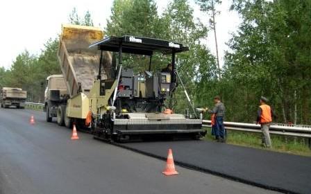 Чиновники обещают довести тамбовские дороги до европейского уровня