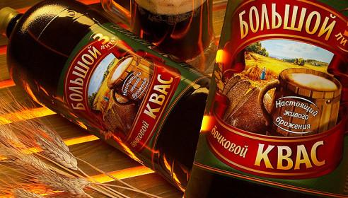 """Из-за """"алкогольного"""" закона с тамбовских прилавков может исчезнуть квас"""