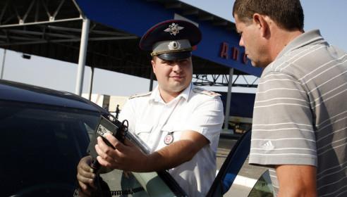 Тамбовские водители начали растонировать собственные авто