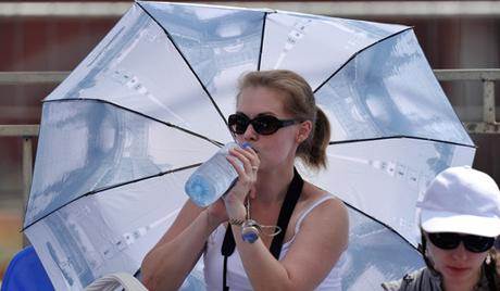 Гидрометцентр обещает: анамольной жары этим летом не будет