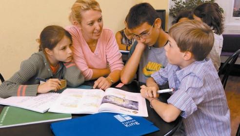 В тамбовской школе Сколково будут растить детей-полиглотов