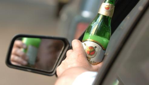 Пьяных за рулем будут штрафовать на 200 тысяч рублей