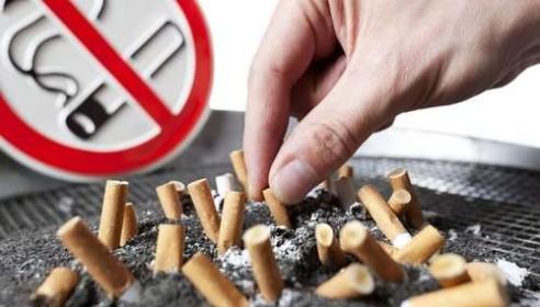 Правительство РФ рассмотрит закон о запрете курения уже в октябре