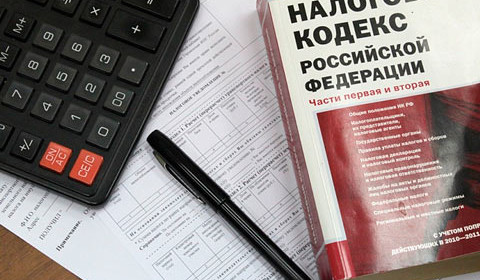 Тамбовчане стали получать новые налоговые уведомления