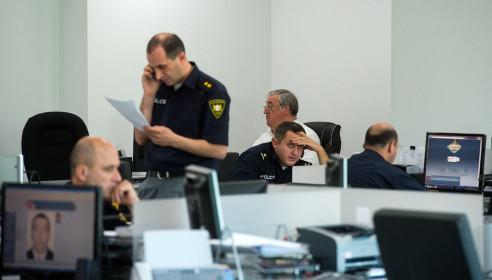 Кудрин предлагает переименовать полицейских в шерифов. Фото drugoi.livejournal.com