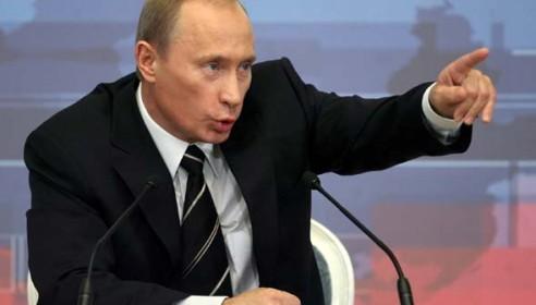 Путин призывает сократить бедность в России