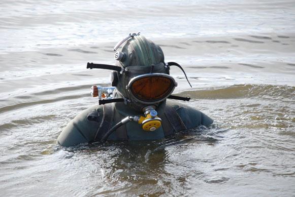 В Ласковском карьере снова утонули люди