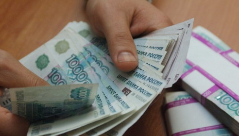 Зарплату в Тамбове хотят увеличить до 16700 руб