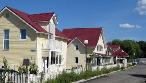 Северные земли Тамбова застроят коттеджами и малоэтажками