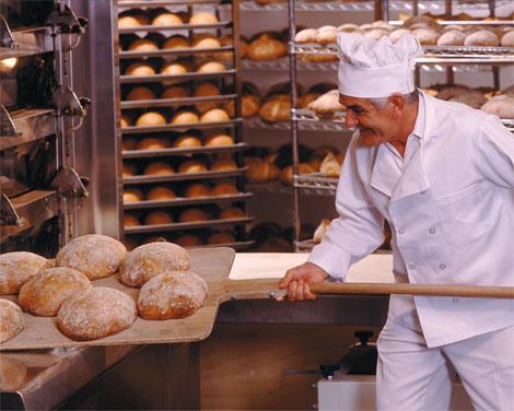 Как пекари ЮФО адаптируются к новым условиям работы