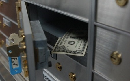 Налоговики получат доступ к счетам физических лиц
