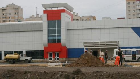 ТЦ Карусель в Тамбове