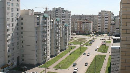 Улица Ореховая