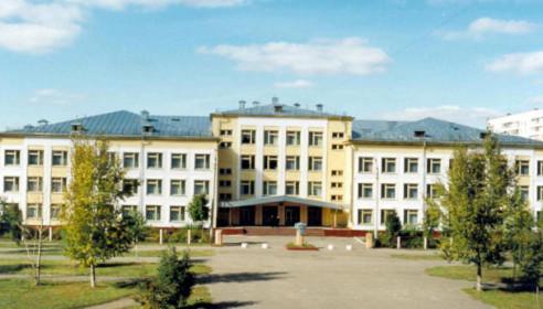 Школу №36 модернизировали на семь миллионов рублей