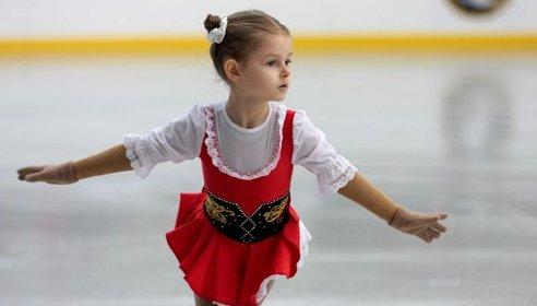 """""""В Радужном"""" начался набор детей в спортивные секции"""