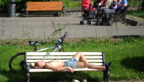 Онищенко призывает работодателей ввести сиесту во время жары