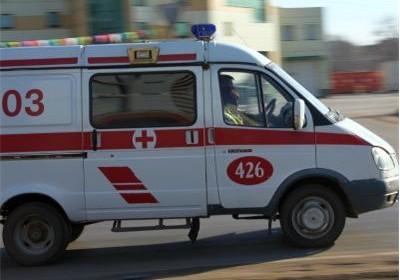 На севере Тамбова на пешеходном переходе сбили 9-летнего мальчика