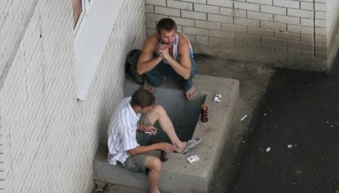 Онищенко пожалел российских алкоголиков