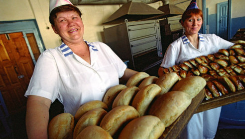 Хлеб на Тамбовщине не подорожает до конца года