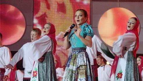 Хор имени Пятницкого поздравит тамбовчан с юбилеем области