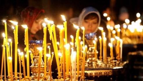 В Тамбов привезли четыре православные святыни